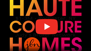 Haute Couture Homes video frame