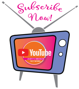 "graphic image with stylized TV set and YouTube logo with JBN YouTube channel ""Subscribe Now"" message"